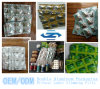 OEM Double Aluminum Packaging and Blister Packing