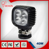 Factory Price 40W LED Work Light