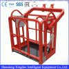 Zlp630 Aluminium Screw Type End Stirrup Suspended Platform