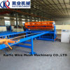 New Numerical Control Welding Fence Row Machine