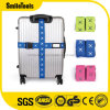 Colorful Beautiful Luggage Packing Strap with Buckle