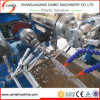 Plastic PE PP Single Wall Corrugated Pipe Extruder Production Line Machine