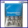 High Quality Dental Autoclavable Stainless Steel Impression Tray (L-IT04)