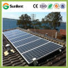 Installation Solar Panel Charge Battery Pure Sine Wave Inverter off Grid Solar Power System