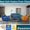 New Leather Sofa, Modern Sofa (1213)