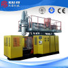 5L HDPE/PE/PP Jerry Cans Energy Saving Extrusion Blow Molding Machine