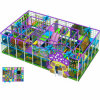 Plastic Children Indoor Playground Equipment as Per Your Request