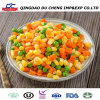 IQF Frozen Mixed Vegetables with High Quality Low Price Chinese