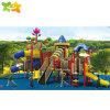 Windmill Series Amusement Park Children Outdoor Playground Slide Equipment for Sale
