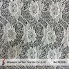 Ivory Cotton Lace Fabric Rolls (M3031)