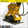 Hydraulic Compactor Plate Model Dlkc10 for 23-30 Tons of Excavator