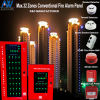 Nigeria Hotel Usage Conventional GSM Fire Detection Alarm System