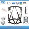 Ring External Fixator, External Fixation, Hoffman Model