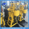 200m Depth Diesel Power Water Well Drilling Rig Machine