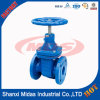 Ductile Cast Iron Automatic Pn16 Gate Valve Dn150