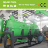 Horizontal Plastic Flakes High Speed Friction Washer