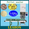 Production Line Use Moveable Pellet Bagging Machine on Sale