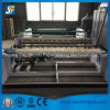 High Efficiency Toilet Paper Rewinding Slitting Machinery Paper Product Processing Machine