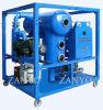 Vacuum Transformer Oil Processing Machine