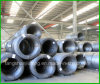 SAE 1008 Hot Rolled Low Carbon Steel Wire Rod in Coils