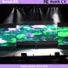 Indoor P4 Full Color Rental LED Display as Video Stage
