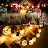 G40 Globe LED Bulb String Light for Holiday Decoration