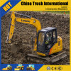 Liugong Excavator Clg904D with Ce Certification