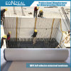 Hot Sale Polymer Self-Adhesive HDPE Geomembrane Waterproofing Materials