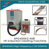 200-500kHz High Frequency Induction Heating Machine 40kw Spg400K2-40b