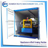High Quality Standing Seam Metal Roofing Forming Machine in China