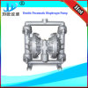 Stainless Steel Pneumatic Double Diaphragm Pump