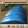 Metal Trapezoidal Type Roof Curving Machine for Roll Forming Machine