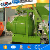 Factory Price with Single Shaft Jzm500 Concrete Mixer