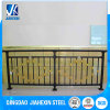 Used Welded Galvanized Coating Wrought Iron Fence /Ranch /Garden/Pool Steel