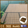 Malaysia Style Composite Decking for Swimming Pool Application