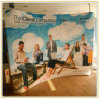 17FT*7.5FT Curved Tension Fabric Wall with Single Side Banner Printing