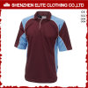 Wholesale Good Quality Cheap Quick Dry Cricket Jersey (ELTCJI-18)