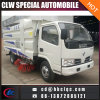 5m3 Sweeper Truck Floor Sweeper Truck Floor Clean Truck