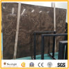 Luxury Cross Cut Brown Obama Wooden Vein Marble for Tiles, Stairs, Kitchen Countertops