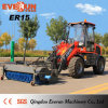 Everun CE Approved 1.5 Ton (ER15) Articulated Hoflader