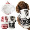 New Premium Festival Winter Dog Clothes Wholesale