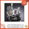Acrylic /Wooden/MDF/ Cosmetic & Make-up Organizer/Display Stand/Display Rack for Shop