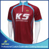 Custom Sublimation Printing Sporting Bowling Jerseys