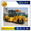 Xcmj 11 Ton Double Drive Drum Hydraulic Vibration Road Roller