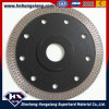 "5"" Ceramica X-Mesh Turbo Ultra Super Rim Diamond Saw Blade"