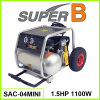 Wheeled Design Portable Air Compressor