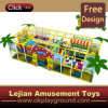 SGS Great Reputation Children Indoor Playground for School (T1278-9)