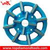 Metal Bond Diamond Polishing Wheels for Stone