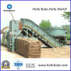 Hydraulic Horizontal Automatic Straw Baling Machine