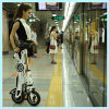 Mini Electric Skateboard Two Wheel Foldable 20km/H